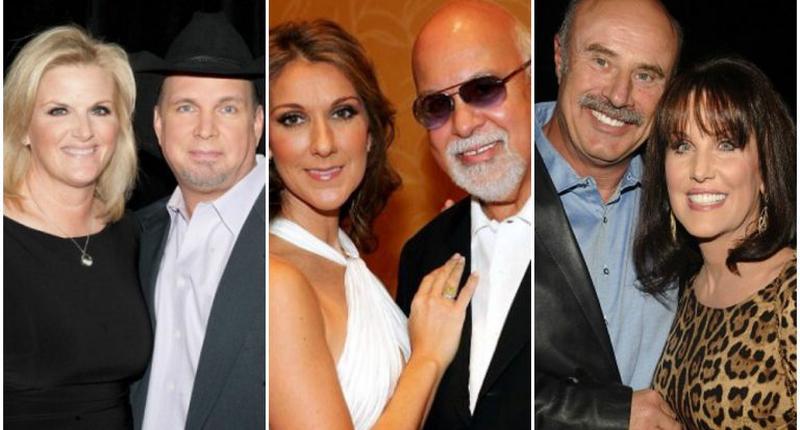 Top 10 Messiest Recent Celebrity Divorces - YouTube