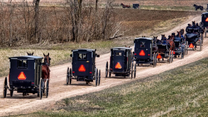 33 facts what the Amish population stands for and how they live