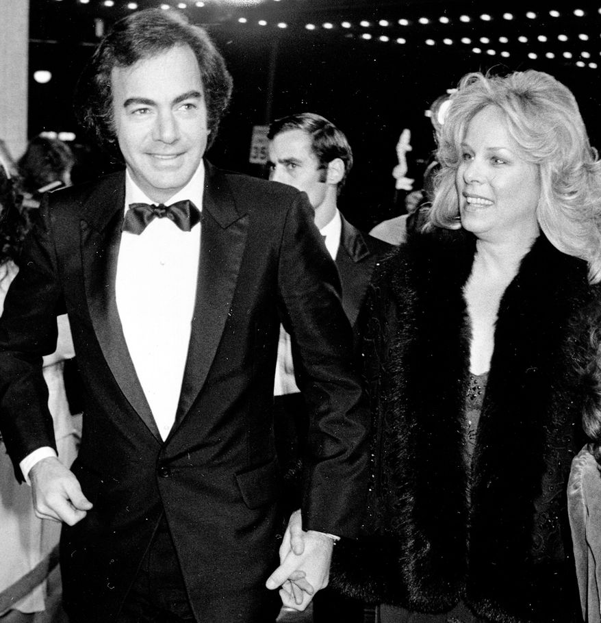 Neil Diamond&Marcia Murphey - $150 million