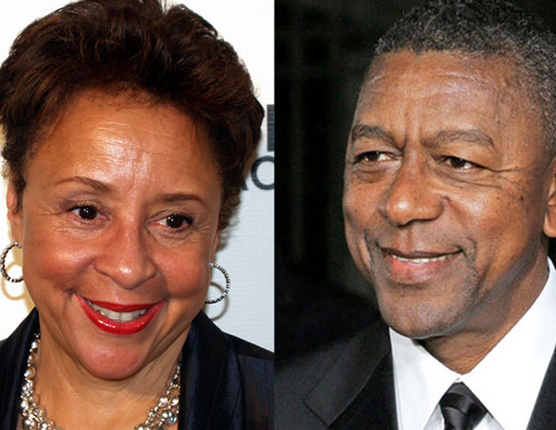 Robert&Sheila Johnson - $400 million
